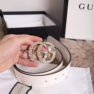 gucci  belts  110cm